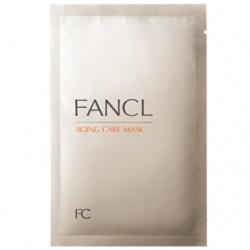 FANCL 保養面膜-凍齡美肌面膜 AGING CARE MASK