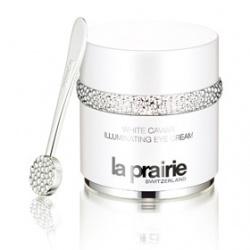 鑽白魚子緊膚亮顏眼霜 White caviar illuminating eye cream