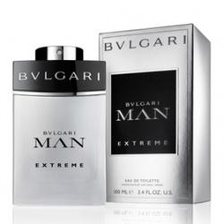 BVLGARI 寶格麗 男仕香氛-極致當代男性淡香水 BVLGARI MAN EXTREME