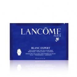 LANCOME 蘭蔻 鐳射光瞬白系列-鐳射光蘋果肌淡斑面膜 BLANC EXPERT Sun Loving Zone Bio-cellulose Mask