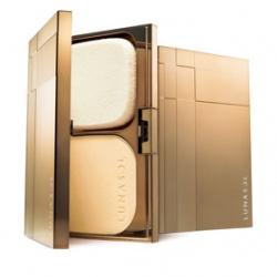 Kanebo 佳麗寶-專櫃 粉餅-輕透水漾粉餅 SPF20 PA++ LUNASOL Skin Modeling Powder Foundation