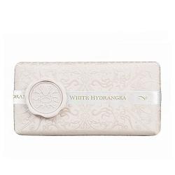 MOR 沐浴清潔-巴洛克之晝香氛皂(白色繡球花) EMPORIUM SOAP BAR WHITE HYDRANGEA