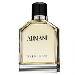 GIORGIO ARMANI 亞曼尼 男仕香氛-Armani HOMME 男性淡香水