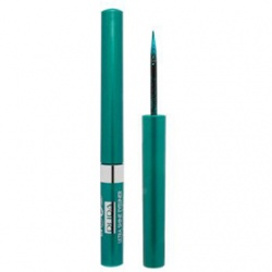 PUPA 眼線-粉漾復古眼線液 Fluid long lasting eyeliner with ultra brilliant