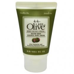 金牌天然橄欖水滴型護手乳液
