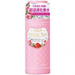 MEISHOKU 明色 化妝水-Organic Rose 超浸透潤澤化妝水