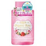Organic Rose調理化妝水