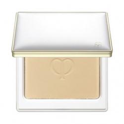 cle de peau Beaute 肌膚之鑰 粉底-柔光嫩白粉餅SPF25 PA++ teint naturel poudre blanc