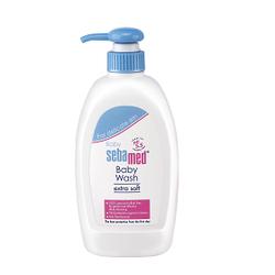 嬰兒舒敏浴露 Baby Wash - extra soft