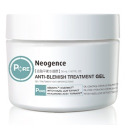 皮脂平衡水凝膠 ANTI-BLEMISH TREATMENT GEL