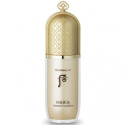 金鐏玉帛防曬粉底露SPF30/PA++ MI Essential Foundation SPF30/PA++