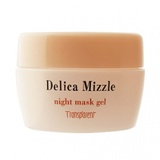 水凝膜 Delica Mizzle Night Mask Gel