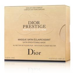 Dior 迪奧 精萃再生花蜜淨白系列-精萃再生花蜜淨白面膜組