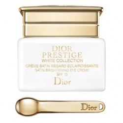 Dior 迪奧 精萃再生花蜜淨白系列-精萃再生花蜜淨白眼霜SPF15