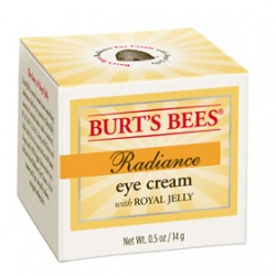 BURT`S BEES 小蜜蜂爺爺 女王蜂活膚系列-女王蜂活膚眼霜 Radiance Eye Creme