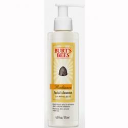 BURT`S BEES 小蜜蜂爺爺 女王蜂活膚系列-女王蜂活膚潔顏乳 Radiance Facial Cleanser