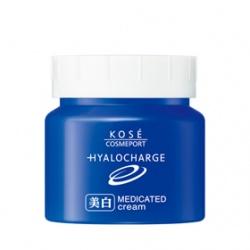 HYALOCHARGE 乳霜-玻尿酸透潤美白乳霜 HYALOCHARGE WHITE CREAM