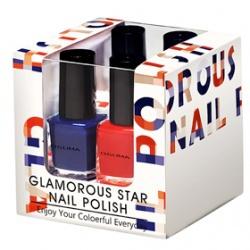 輕俏玩色指彩盒 Glamorous Star Nail Polish