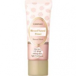 CANMAKE 妝前‧打底(臉‧眼)-天使潤澤修飾乳 Belessed Natural Primer