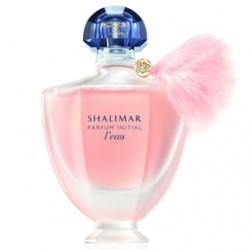 一千零一夜 初次淡香氛 天使之翼限量版 Shalimar Initial L'Eau Si Sensuelle