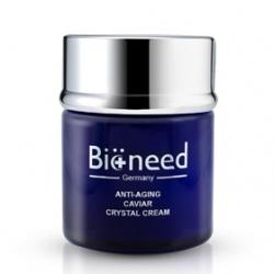 德國Bioneed 乳霜-瞬效新生彈力魚子精華 Anti-aging Caviar Crystal Cream