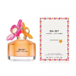 夏日陽光小雛菊限量版 DAISY MARC JACOBS SUNSHINE EDITION