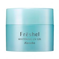 Freshel 膚蕊 美白系列-高保濕水凝膠(UV美白)SPF26 PA++
