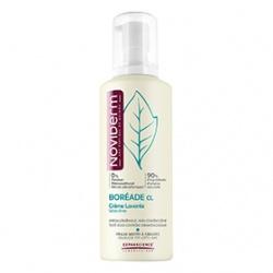 Noviderm 諾美登 BOREADE葆藜荳 油性肌膚保養系列-葆藜荳控油保濕潔顏乳 BOREADE CL Cleansing Cream