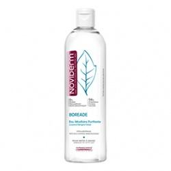 Noviderm 諾美登 臉部卸妝-葆藜荳控油潔顏水  BOREADE Purifying Micellar Water