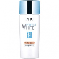 完美淨白防曬隔離乳SPF40 PA+++ Perfect White Color Base SPF40 PA+++