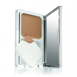 CLINIQUE 倩碧 粉餅-勻淨光透柔潤粉餅SPF25 PA+++ Even Better Powder Makeup SPF25 PA+++