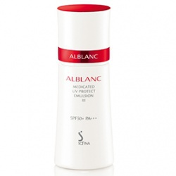 潤白美膚盈透UV防護乳SPF50+/PA+++ (Ⅲ)