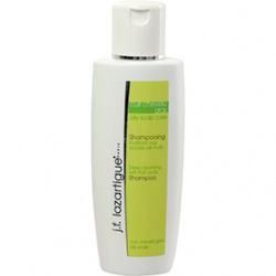 j.f. lazartigue 拉贊提 控油系列-沁碧化脂晶洗 Deep Cleansing Shampoo