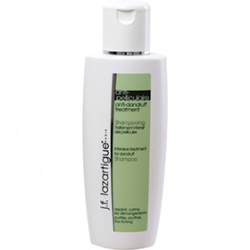j.f. lazartigue 拉贊提 控油系列-荷梨化屑晶洗 Anti-Dandruff Shampoo