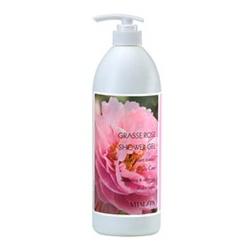 Vital SPA 沐浴清潔-牡丹嬌貴沐浴乳