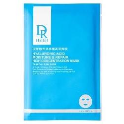 Dr. Hsieh 達特醫 保養面膜-玻尿酸保濕修護高萃面膜 Hyaluronic Acid Moisture & Repair High Concentration Mask