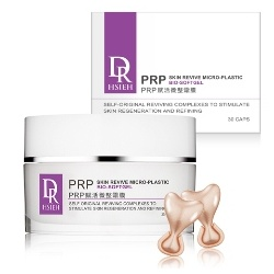 Dr. Hsieh 達特醫 RL活妍緊緻-PRP賦活微整霜膜 PRP Skin Revive Micro-Plastic Bio-Softgel