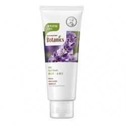 MENTHOLATUM 曼秀雷敦 天然草本精華潔顏系列-溫和舒敏洗面乳