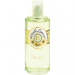 ROGER & GALLET 女性香氛-富士山綠茶淡香水 The Vert