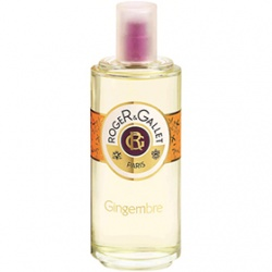 ROGER & GALLET 女性香氛-印度薑花淡香水 Gingembre