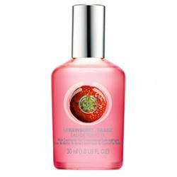 草莓淡雅香水