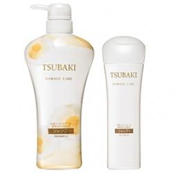 TSUBAKI 思波綺 洗髮-極緻修護洗髮乳