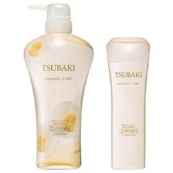 TSUBAKI 思波綺 潤髮-極緻修護潤髮乳