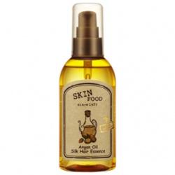 SKINFOOD 護髮-堅果高效護髮菁萃油