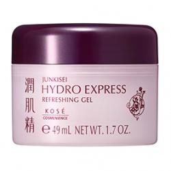 Junkisei Prime 潤肌精 凝膠‧凝凍-涵萃潤肌精保濕水凝凍