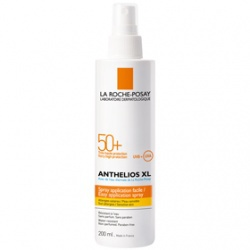安得利清爽防曬噴液SPF50+/PPD25 ANTHELIOS SPRAY SPF 50+/PPD25