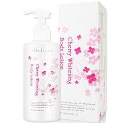 Dr.Douxi 朵璽 身體保養-櫻花潤白身體乳