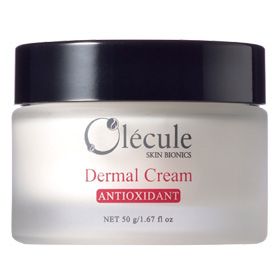 Olecule 奧樂分 預防抗老系列-抗老化完善面霜 Dermal Cream