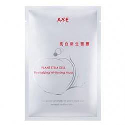 A.Y.E. 保養面膜-亮白新生面膜
