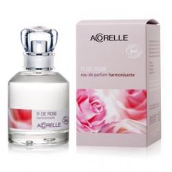 玫瑰有機淡香精